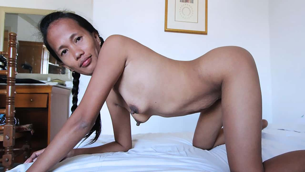 Hot Milf Getting Fucked